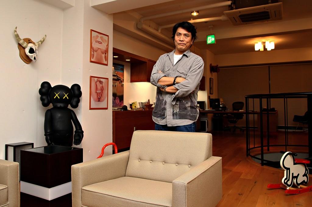 Satoshi Kawashima: 30 Years In Japan's Fashion Industry