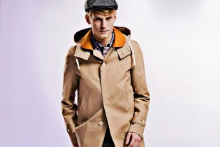 SENSE: COMME des GARCONS JUNYA WATANABE MAN and eYe 2013 Spring/Summer Collection Preview
