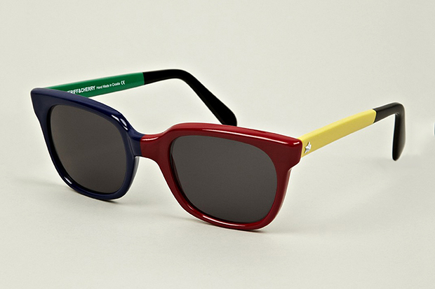 Sheriff&Cherry G11 Olympic Sunglasses