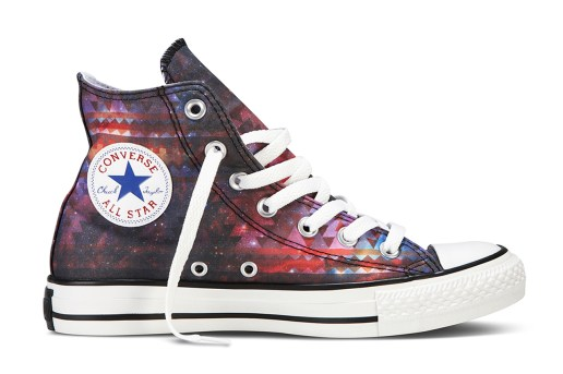 ShoeBiz x Converse Chuck Taylor All Star City Pack Part 3