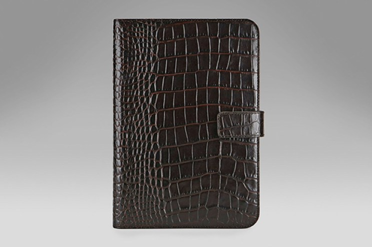 Smythson Mara Collection iPad Mini Case