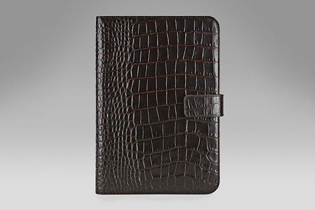 Smythson Mara Collection iPad Mini Case