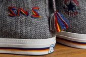 Sneakersnstuff x Converse Chuck Taylor All-Star Preview