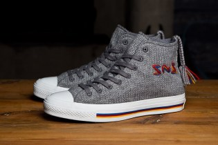 Sneakersnstuff x Converse Lovikka All Star