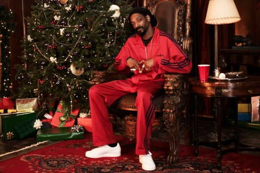 Snoop Lion Preaches Spiritual Growth