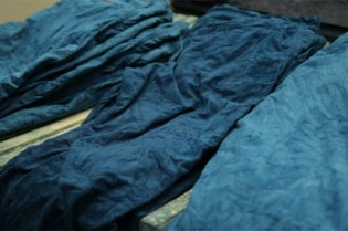 "SOPHNET. x nonnative ""The INDIGO of RYUKYU"" Special Items"