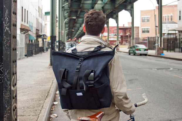 sscys tack bag is their take on a convertible backpack totebag