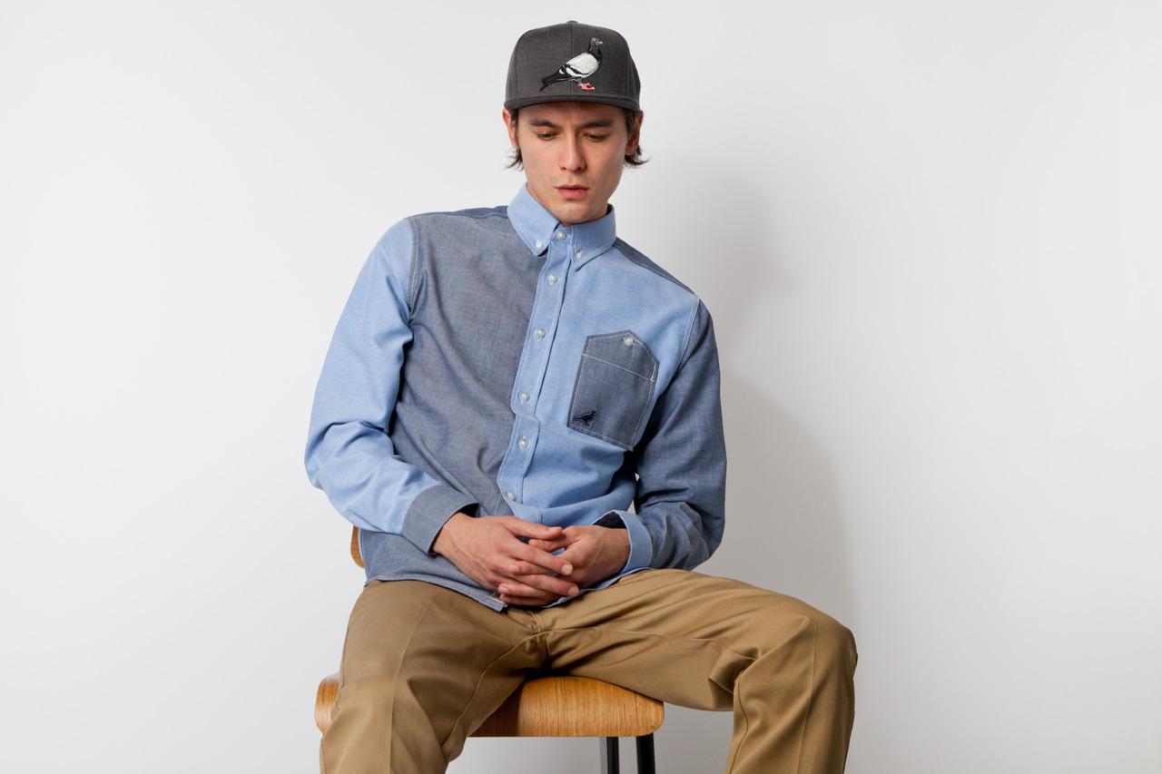 staple 2012 fall winter shirts