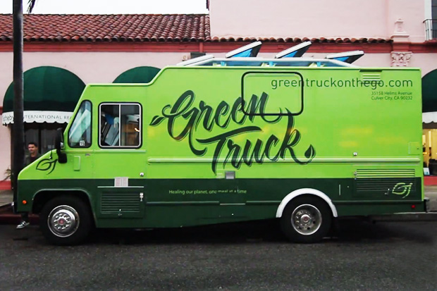 Subculture Club Takes a Look at Food Truck Culture