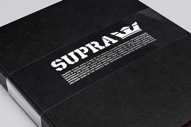 SUPRA Releases a 260-Page Book On Its History