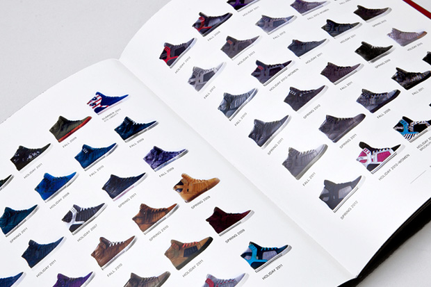 supra releases a 260 page book on its history