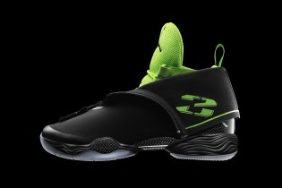 The Air Jordan XX8 Takes Flight