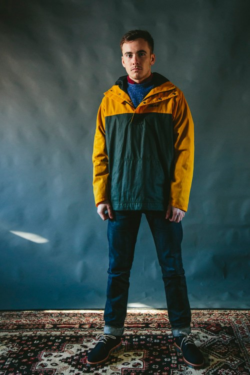 The Buttery Store 2012 Fall/Winter Lookbook