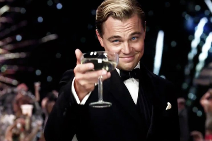 The Great Gatsby 2013 Official Movie Trailer #2