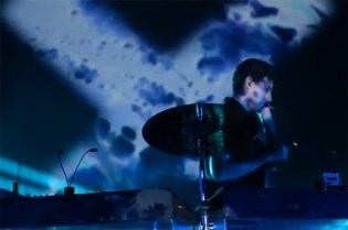 A Three-Part Documentary on The xx Including Performances and Behind-the-Scenes Footage