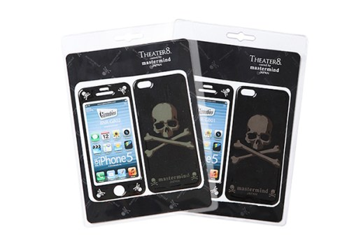Theater8 casted by mastermind JAPAN x Gizmobies iPhone 5 Protector