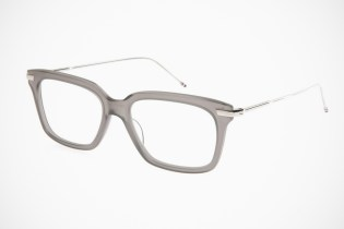 Thom Browne TB-701 Gray Glasses