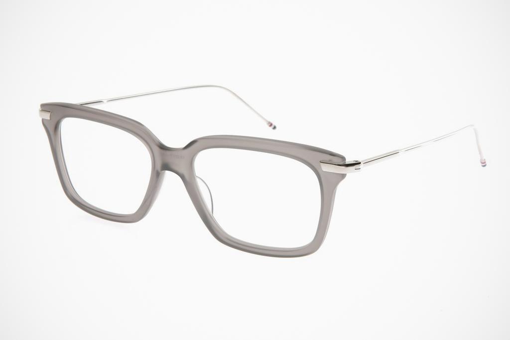 Thom Browne TB-701 Gray Glasses