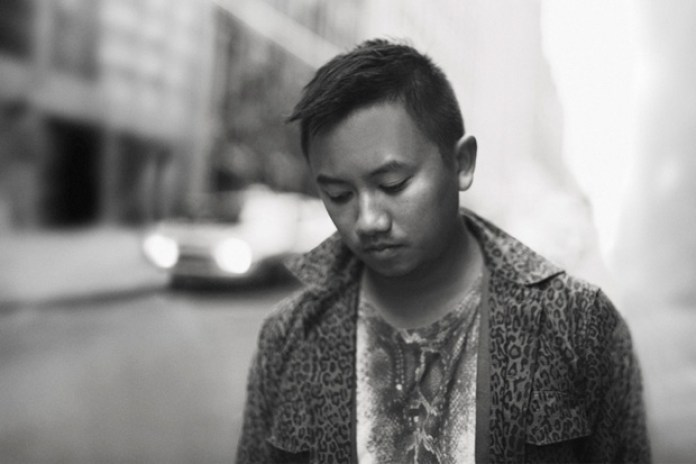 Tommy Ton Talks Fashion, Photography and Bloggers