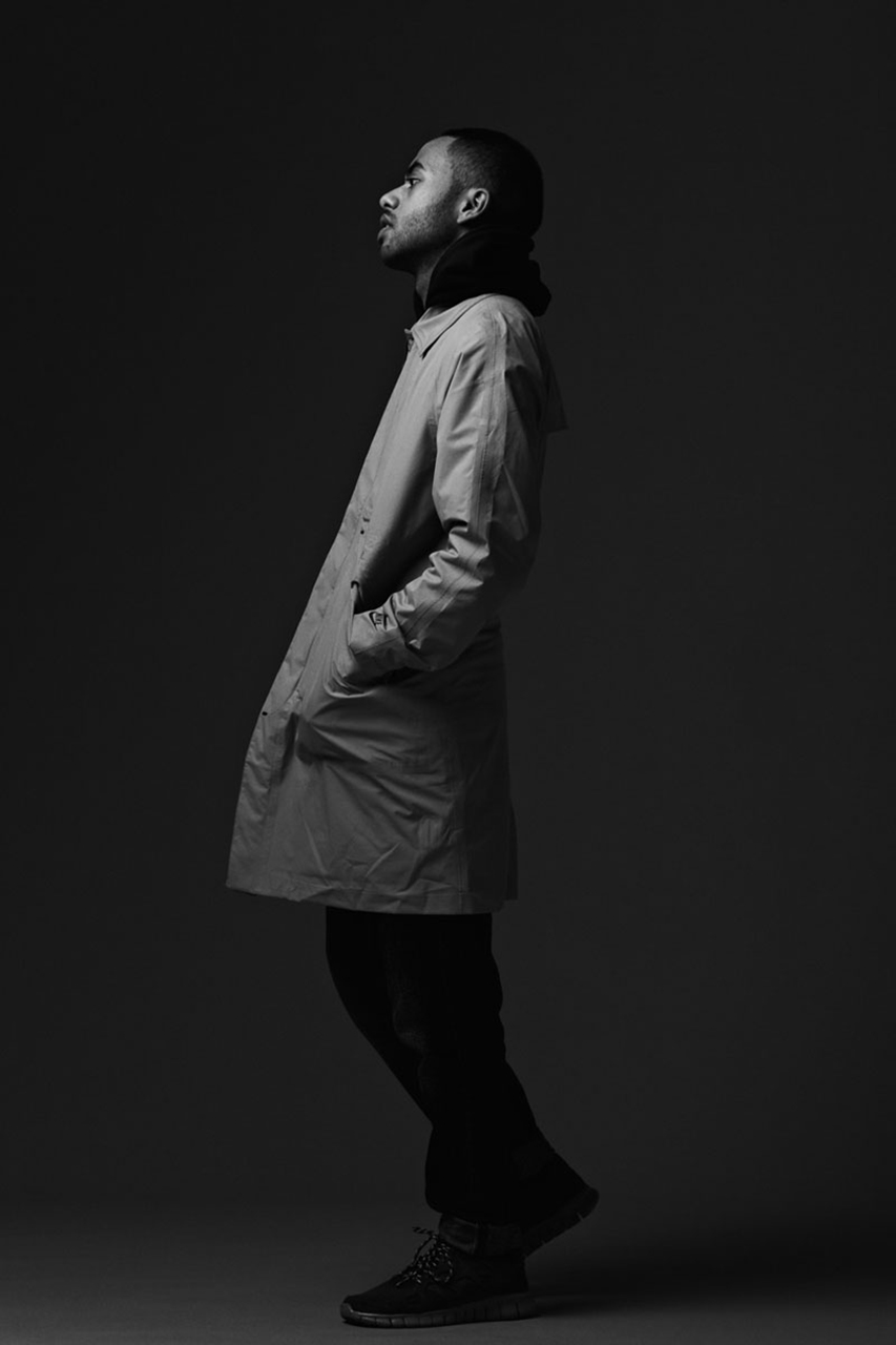 twinsmatic editorial shoot