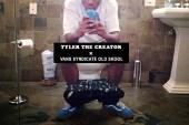 Tyler, the Creator x Vans Syndicate Old Skool Preview