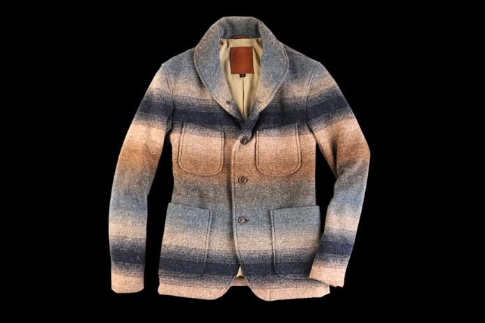 UNIONMADE x Golden Bear Lafayette Blazer