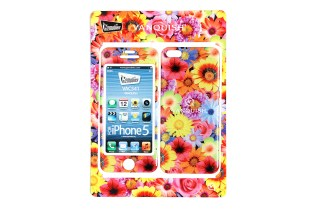 VANQUISH x Gizmobies 2013 Spring/Summer iPhone 5 Protector