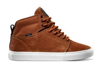 Vans OTW 2013 Spring Surveyor Pack