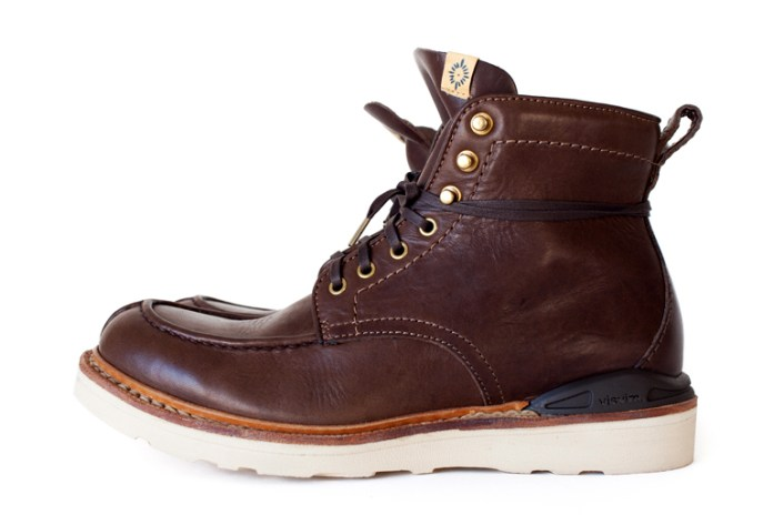visvim 2012 Winter ARMIGER-FOLK *F.I.L. EXCLUSIVE
