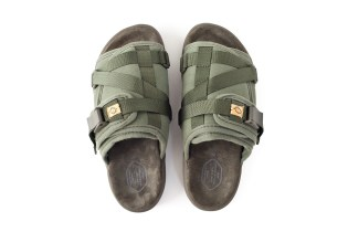 visvim 2012 Winter CHRISTO *F.I.L EXCLUSIVE