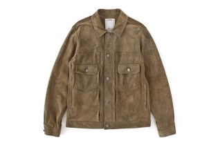 visvim VIS 101 JACKET IT *F.I.L. EXCLUSIVE