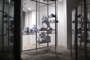 Vitsoe Takes Inspiration from Dieter Rams for Installation @ Dover Street Market
