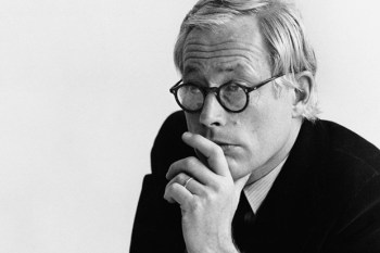 Vitsoe to Exclusively Produce Dieter Rams Furniture