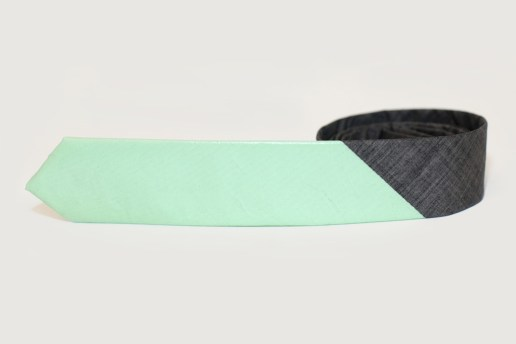 Vulpin NYC Color-Blocked Ties