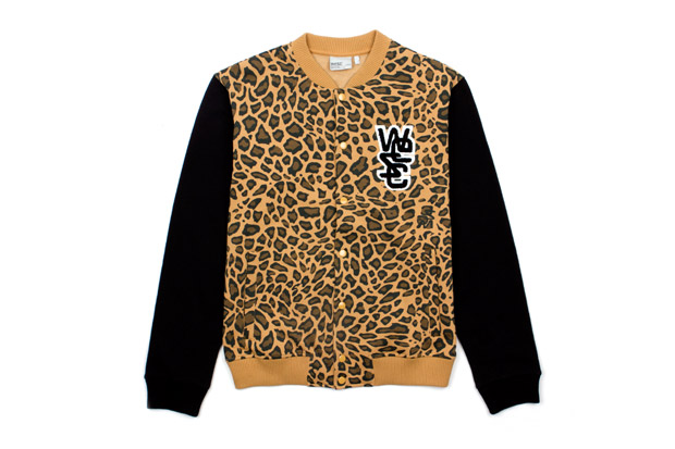 WeSC for Karmaloop Highlights Some of WeSC's Classics