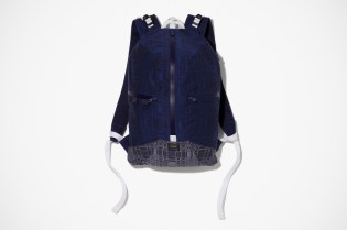 White Mountaineering x Porter 2013 Spring/Summer Collection