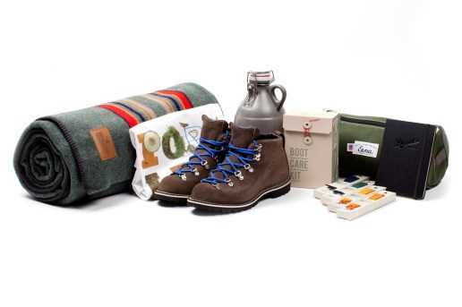 Winner Announcement! Win 1 of 3 Prize Packs from Danner and Karmaloop!