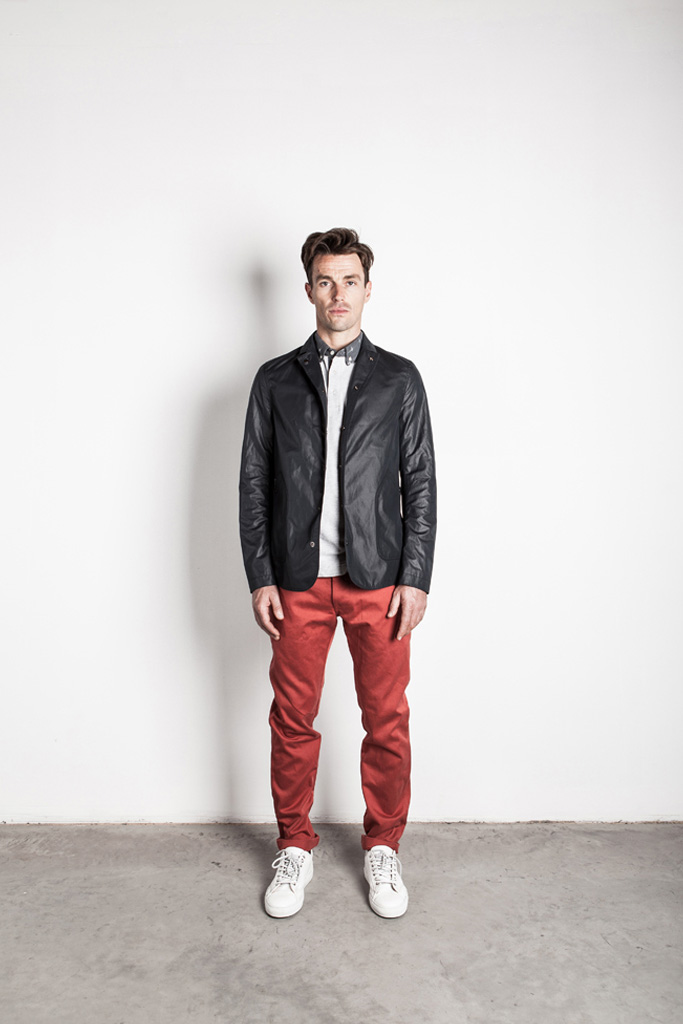 wings horns 2013 spring summer lookbook