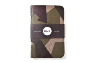 Word. Pocket Notebooks