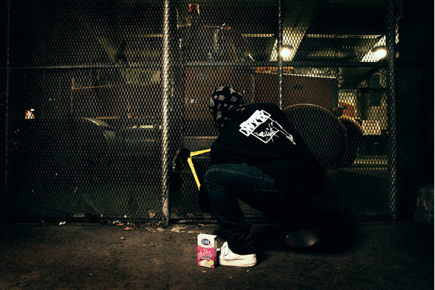 """Akomplice x XLARGE """"Monkey Wrench Gang"""" Collection"""