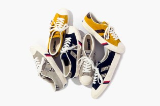 XLARGE x PRO-Keds Royal Plus