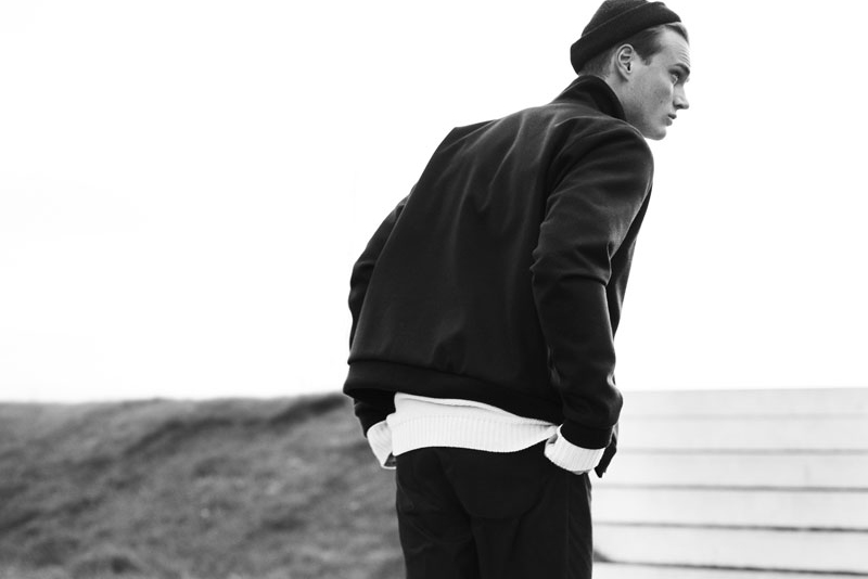 "YBDPT 2012 Fall/Winter ""To Nowhere"" Lookbook"