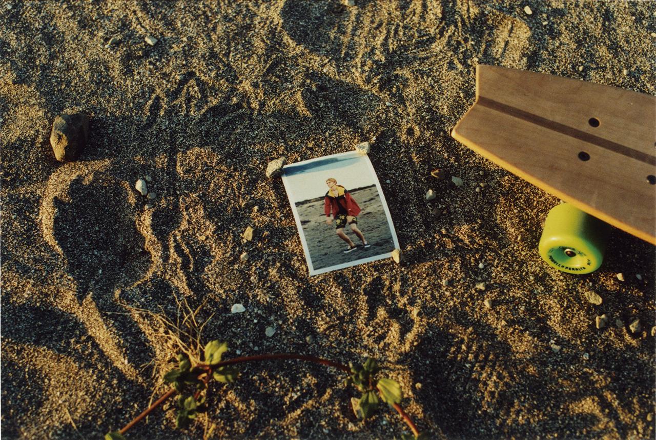 """02DERIV. 2013 Spring/Summer """"SURFARI"""" Lookbook"""