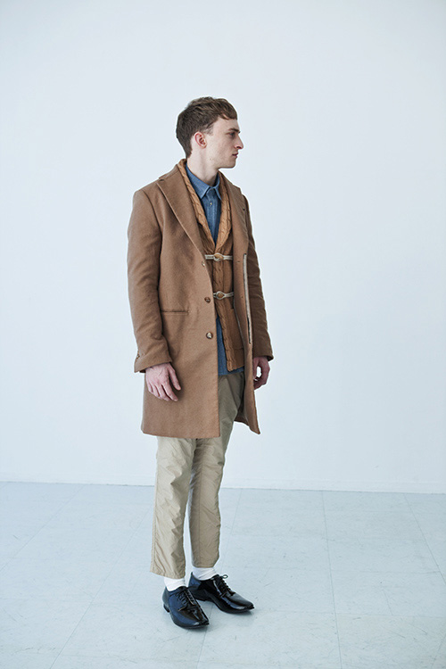 08SIRCUS 2013 Fall/Winter Collection