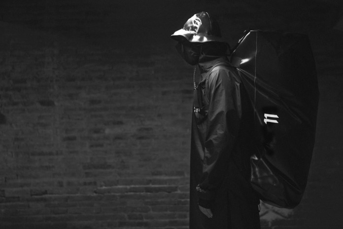 11 by Boris Bidjan Saberi x Ortlieb Capsule Collection Preview
