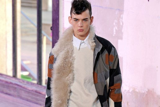 3.1 Phillip Lim 2013 Fall/Winter Collection