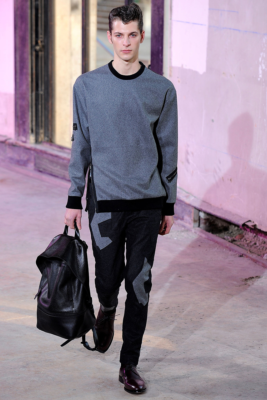 3 1 phillip lim 2013 fall winter collection