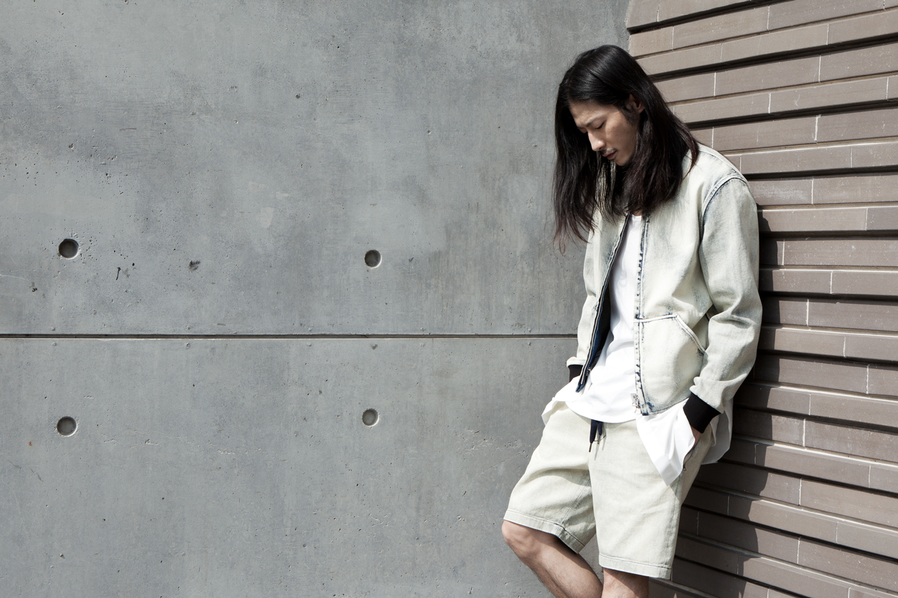 3.1 Phillip Lim 2013 Spring/Summer Editorial