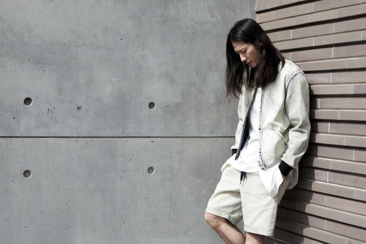 3.1 Phillip Lim 2013 Spring/Summer Editorial