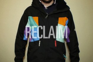 686 Technical Apparel Presents The RECLAIM Project